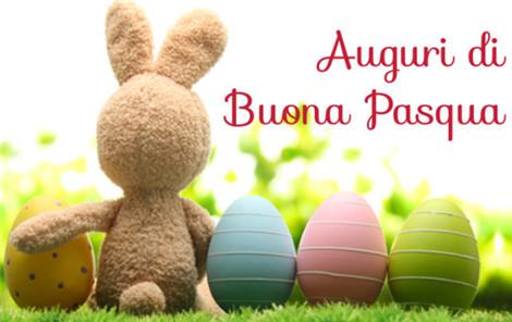 意语美文:Buona Pasqua!