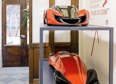 欧洲设计学院-都灵校区-Istituto Europeo del Design (IED) - TORINO