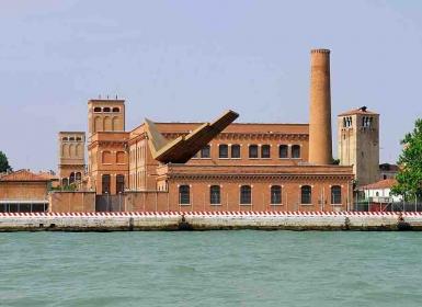 威尼斯建筑大学-Università IUAV di VENEZIA