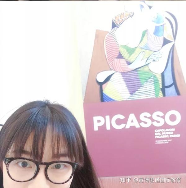 茄子 学姐 - 意大利留学日常分享