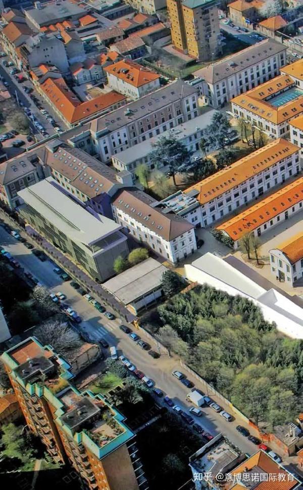 谁说私立院校贵?多莫斯设计学院 - 不是你想的那样